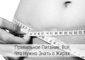 Жиры и их свойства