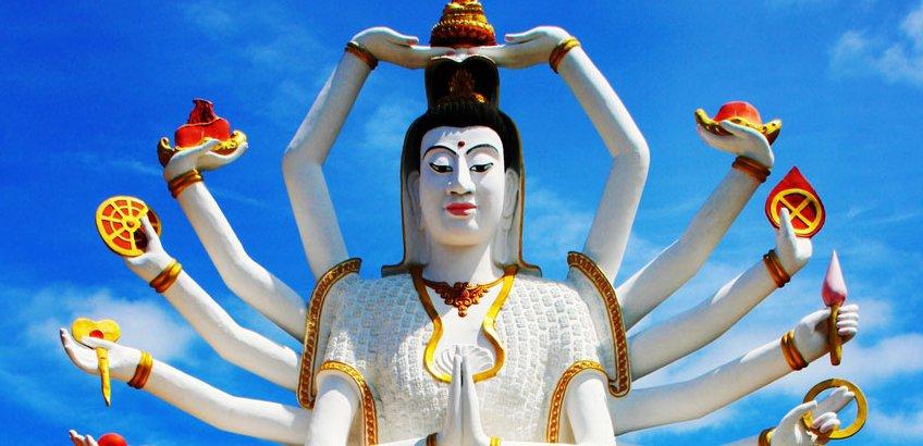 Существует ли судьба в жизни человека с точки зрения индийской философии