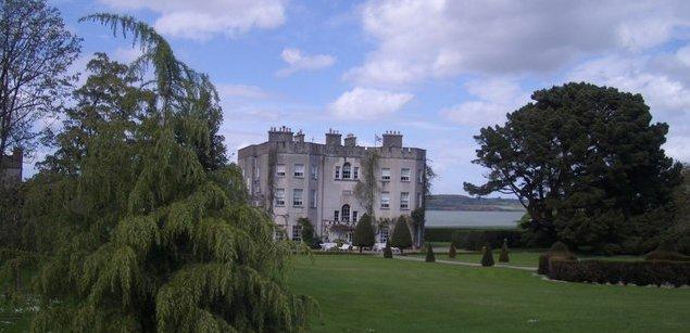 Глин Ирландия