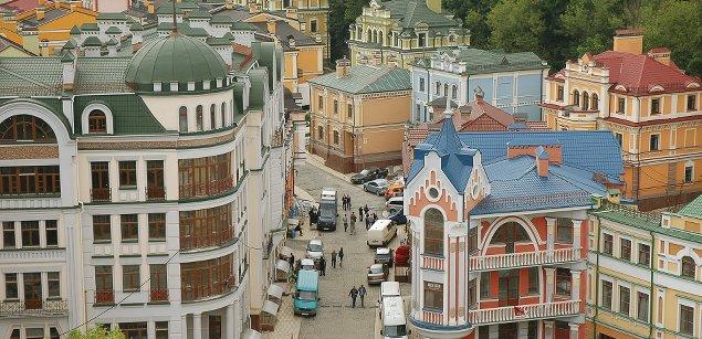 моё восприятие Киева