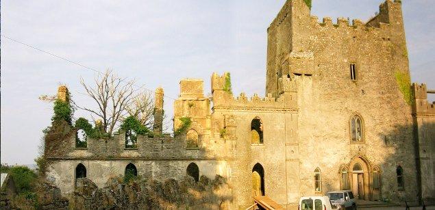 Лип Ирландия