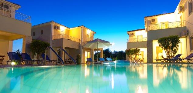 достаток роскошный дом