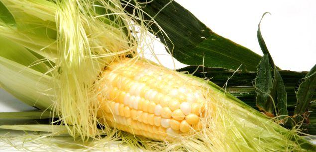 кукурузные нити